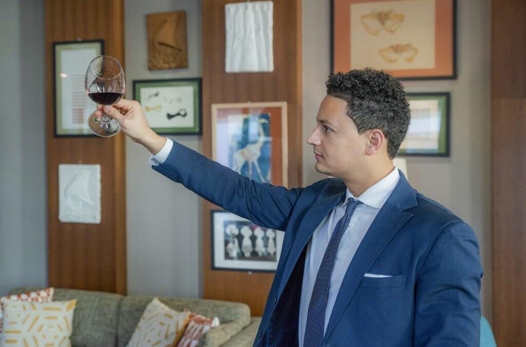 Pedro's Notes – Basics sobre Vinhos